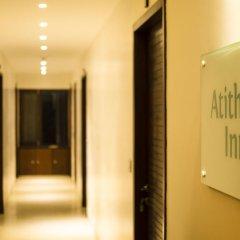 Отель Atithi Inn интерьер отеля фото 3