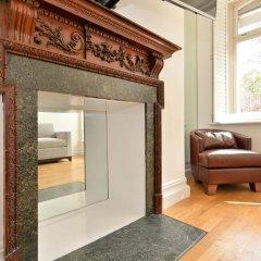 Апартаменты Harrods Apartments Лондон удобства в номере