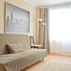 Апартаменты City Centre Standart Apartments Мурманск детские мероприятия