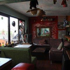 Route 39 - Hostel гостиничный бар