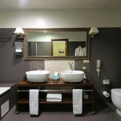 Gallery Park Hotel & SPA, a Châteaux & Hôtels Collection 5* Президентский люкс с различными типами кроватей