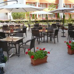 Hotel Veris Солнечный берег питание