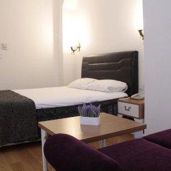 Jakaranda Hotel 3* Стандартный номер с различными типами кроватей фото 6