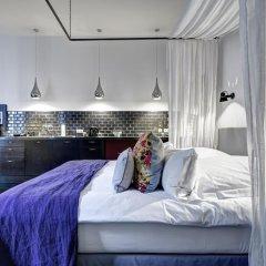 Апартаменты Gorki Apartments Berlin Апартаменты с различными типами кроватей фото 4