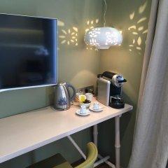 COCO-MAT Hotel Nafsika 3* Улучшенный номер с двуспальной кроватью фото 4