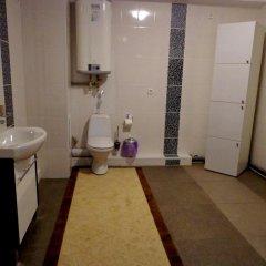 Mark Plaza Hotel 2* Улучшенные апартаменты разные типы кроватей фото 6