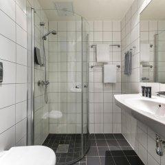 Clarion Hotel & Congress Oslo Airport ванная