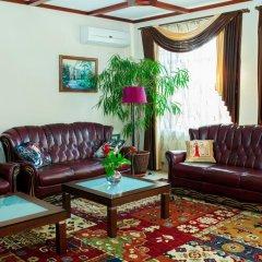 Гостиница Miss Mari Казахстан, Караганда - отзывы, цены и фото номеров - забронировать гостиницу Miss Mari онлайн интерьер отеля фото 3