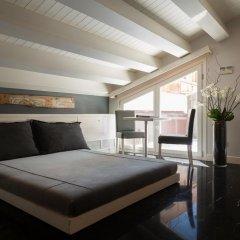 Quintocanto Hotel and Spa 4* Люкс с разными типами кроватей фото 4