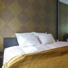 Отель AntoniasLuxApart комната для гостей фото 3