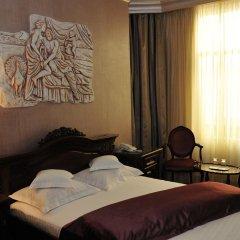 Отель Villa Bijoux 3* Стандартный номер с различными типами кроватей