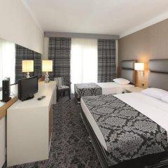 Cettia Beach Resort 4* Стандартный номер с двуспальной кроватью фото 2