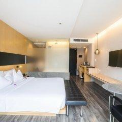 Hotel Vista Pattaya Паттайя удобства в номере фото 2