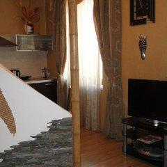 Апартаменты Viva Apartments комната для гостей фото 5