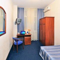 Гостиница 7 Дней 3* Стандартный номер с различными типами кроватей фото 2