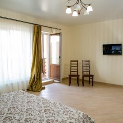 Hotel Illara Свалява комната для гостей фото 3