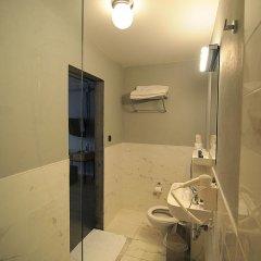 Отель Taksim Safe House 3* Стандартный номер с различными типами кроватей фото 10