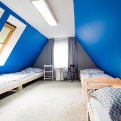 Moon Hostel Стандартный номер с различными типами кроватей фото 7