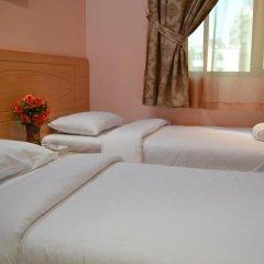 Sama Hotel 3* Стандартный номер с 2 отдельными кроватями