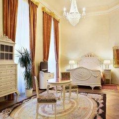 Chateau Hotel Liblice 4* Номер Делюкс фото 7