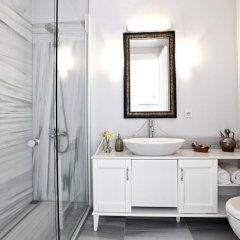 Отель Azure Стамбул ванная