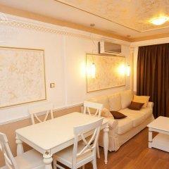 Отель Golden Rainbow Beach Aparthotel 4* Улучшенные апартаменты фото 8