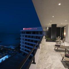 Отель Ramada Plaza Trabzon фото 2