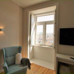 Апартаменты DOURO Apartments - S. Miguel комната для гостей фото 3