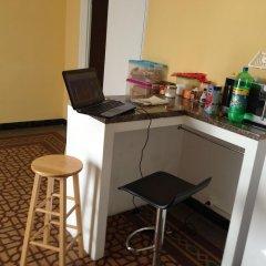 Отель B&B Comfort удобства в номере фото 2