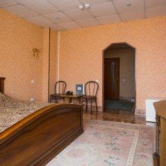 Гостиничный комплекс Жар-Птица Люкс с различными типами кроватей фото 9