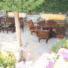 Отель Villa M Cako Албания, Ксамил - отзывы, цены и фото номеров - забронировать отель Villa M Cako онлайн фото 8