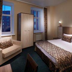 Гостиница Seven Hills на Таганке комната для гостей фото 8