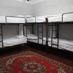 Aidyn Hostel Кровать в общем номере фото 4