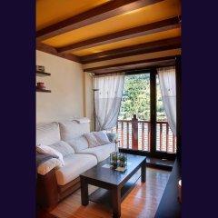 Отель Apartamento La Santeta de Aran комната для гостей фото 4