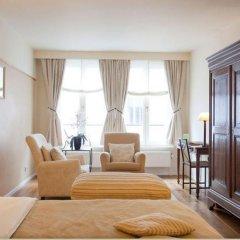 Hotel 't Sandt Antwerpen 4* Стандартный номер фото 16