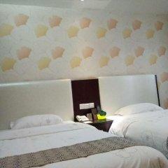 Guangzhou Wellgold Hotel 3* Улучшенный номер с 2 отдельными кроватями фото 2