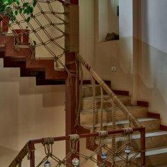 Отель Вилла Деленда интерьер отеля