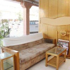 Отель LMB Hotel Индия, Джайпур - отзывы, цены и фото номеров - забронировать отель LMB Hotel онлайн сауна