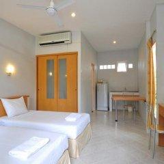 Отель The Natural Resort 3* Бунгало с различными типами кроватей фото 3