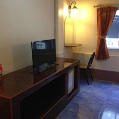 Отель Vech Guesthouse 3* Номер Делюкс разные типы кроватей фото 6
