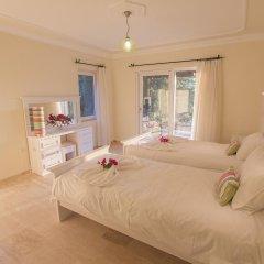 Отель Villa Badem комната для гостей фото 4