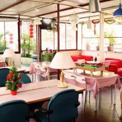 Отель Catalpa Garden Youth Hostel Китай, Гуанчжоу - отзывы, цены и фото номеров - забронировать отель Catalpa Garden Youth Hostel онлайн питание фото 2