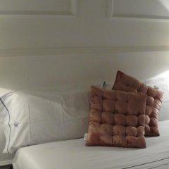 Отель Apartamentos Manzana удобства в номере