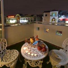 Nova Hotel 3* Люкс с различными типами кроватей фото 15