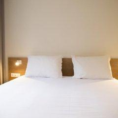Hotel Spot Family Suites 4* Стандартный номер разные типы кроватей фото 6