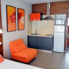 Отель Apartamentos El Arrecife в номере