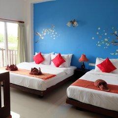 Отель Lanta Residence Boutique 3* Номер Делюкс фото 3