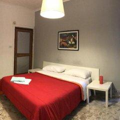 Отель B&B Cavour 124 Номер с общей ванной комнатой фото 10