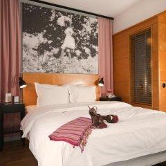 Hotel Rival 4* Стандартный номер с различными типами кроватей фото 5