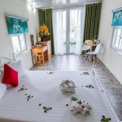 The Queen Hotel & Spa 3* Номер Делюкс с различными типами кроватей фото 24